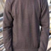 Unisex Basic Sweater Miniaturansicht