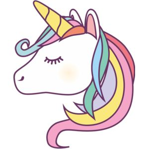 Simple Unicorn Miniaturansicht