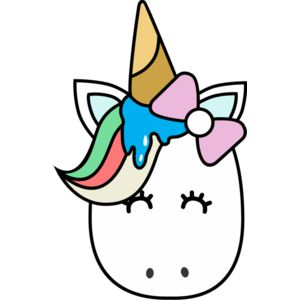 Icecream Unicorn Miniaturansicht